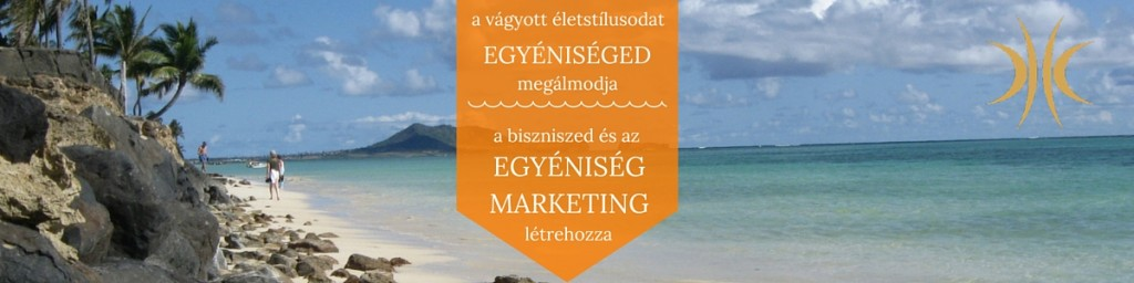 Egyéniség Marketing